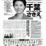 江東・生活者ネットワークREPORTvol82(190101)のサムネイル